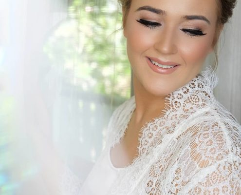 Wedding Makeup by Beyond Makeup Indonesia