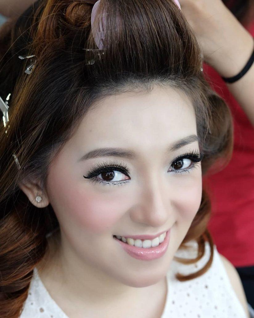 Top Makeup Artist in Bandung - Beyond Makeup Indonesia
